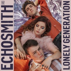 Echosmith - Scared to Be Alone