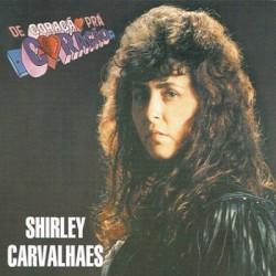 Shirley Carvalhaes - Luz Dourada