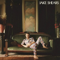 Jake Shears - Big Bushy Mustache