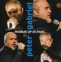 Peter Gabriel - Sledgehammer (Remastered).