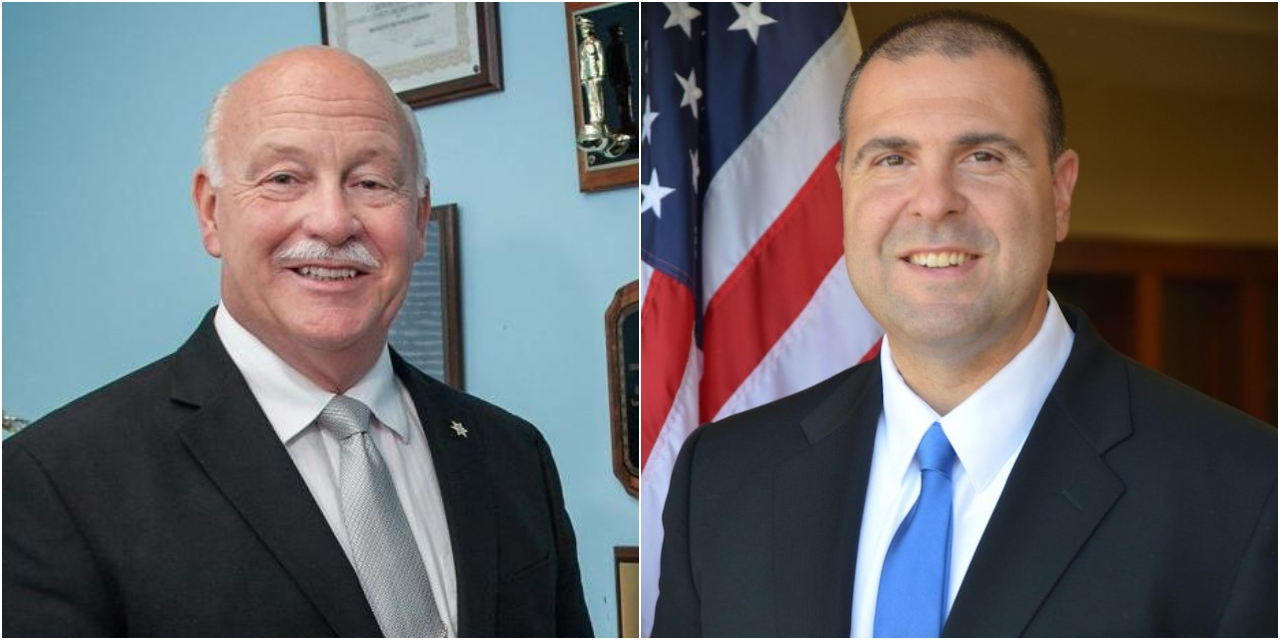 SUNDAY CONVERSATION: Meeting the primary candidates for sheriff in Ontario County