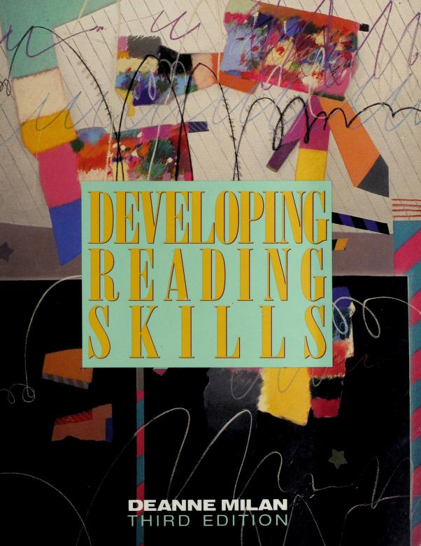 Developing reading skills by Deanne Milan Spears
